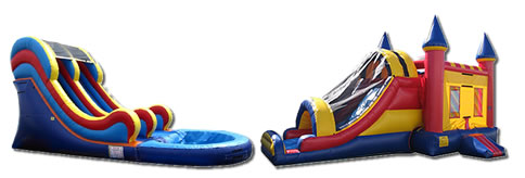 ct bounce house rentals