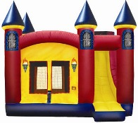 bounce house ct